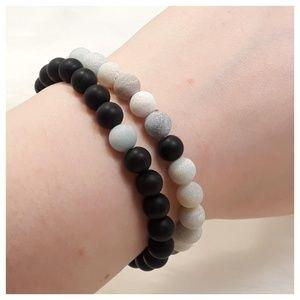 Jewelry - Couples Matching Bracelets